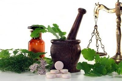 Лечение полипов народными средствами