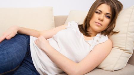 Может ли быть в начале беременности понос