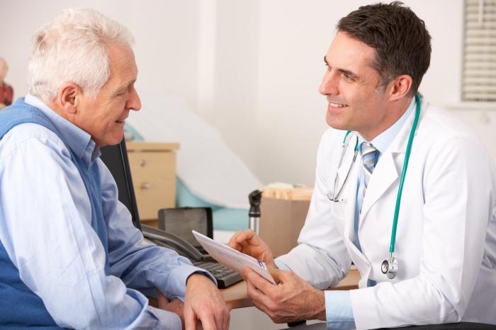 Панкреатит лечение у пожилых людей -