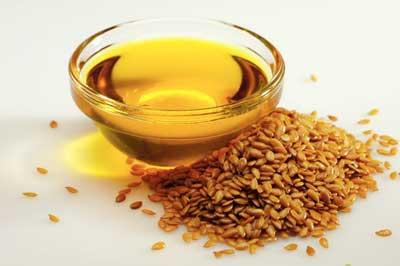 Льняное масло при полипах